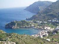Car rental in Chios, Greece