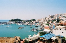 Car rental in Piraeus, Greece