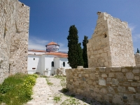 Car rental in Pythagorion, Greece
